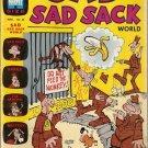 Sad Sad Sack World #25 Harvey Comics March 1970 FR
