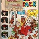 Sad Sad Sack World #26 Harvey Comics June 1970 FR