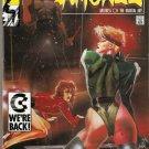 Samuree (1987 series) #9 Continuity Comics Jan. 1991 FN