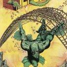 Seadragon #2 Elite Comics June 1986 GD/VG