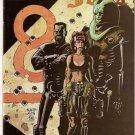 Ship of Fools (1996 series) #1 Caliber Comics FN