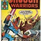 Shogun Warriors #3 Marvel Comics April 1979 FR