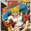 Showcase (1956 series) #97 Power Girl DC Comics Feb. 1978 GD