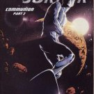 Silver Surfer (2003 series) #2 Marvel Comics Dec 2003 FN