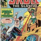 Skull the Slayer #4 Marvel Comics March 1976 FR