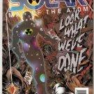 Solar Man of the Atom Hell on Earth #2 Acclaim Comics Feb 1998 FN