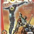 Solar Man of the Atom Hell on Earth #3 Acclaim Comics March 1998 FN