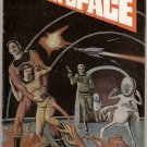 Space Family Robinson (1974 series) #56 Whitman Comics July 1981 VG