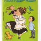 Mrs. Piggle-Wiggle by Betty McDonald 1987 Scholastic Books
