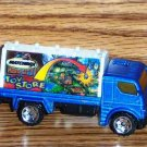 Matchbox Hero City Billboard Truck #56 Toy Store Loose