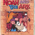 Noah and the Ark Whitman Tell-a-Tale Book 2558