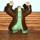 McDonald's 2009 Spectacular Spider-Man Doctor Octopus Figure Happy Meal Toy Incomplete