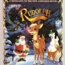 Rudolph the Red-Nosed Reindeer by Susan Korman   Hardcover