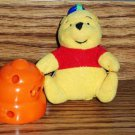McDonald's Book of Pooh Winnie with Honey Pot Happy Meal Toy