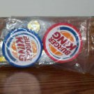 Burger King Family Game Night Sorry Sliders 2011