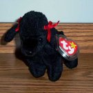 Ty  Beanie Babies Gigi the Poodle Dog with Tag