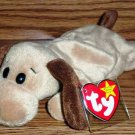 Ty  Beanie Babies Bones the Dog with Tag