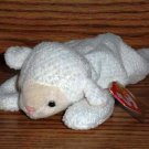 Ty  Beanie Babies Fleece the Lamb with Tag