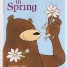 Wake Me in Spring by James Preller Scholastic Paperback Book