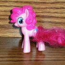 McDonald's 2011 My Little Pony Pinkie Pie Happy Meal Toy Hasbro Loose Used