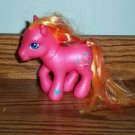 My Little Pony Amberlocks G3 Hasbro 2003 Loose Used