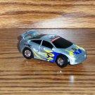 2002 Kid-Riffice Micro RC Car No Remote Loose Used