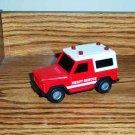 Hongwell Cararama Heavy Rescue Mercedes Benz G-Model 1:43 Scale Loose