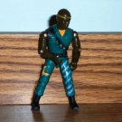 The Corps Junkyard Action Figure Lanard Toys Loose Used