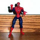 Spider-Man 3 Movie Action Figure from Spider-Man vs. Venom Symbiote Set Hasbro 2007 Loose Used