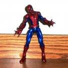 Spider-Man Origins Magnetic Shoot 'N Grab Action Figure Only Hasbro 2007 Loose Used