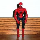 Spider-Man Movie Standing Action Figure Hasbro 2002 Loose Used