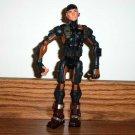 "G.I. Joe SIGMA 6 Tunnel Rat 8"" Action Figure with Webgear Hasbro 2006 Loose Used"