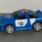 Matchbox 2003 Body Lifters Police Car Mattel Loose Used