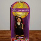 Flair Dolls of the World Greece No. 1700 by Totsy Still in Package Used