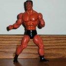 "Commando 7"" John Matrix Action Figure Arnold Schwarzenegger Loose Used"