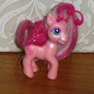 My Little Pony Breezie Tumbletop 2006 Hasbro Loose Used