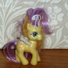 My Little Pony Breezie Silly Lilly  2006 Hasbro Loose Used