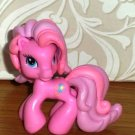 My Little Pony Ponyville Pinkie Pie with Removable Wig G3.5 Figure Only Hasbro Loose Used