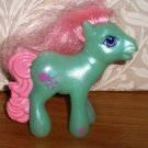 McDonald's 2005 My Little Pony Minty Happy Meal Toy Hasbro Loose Used