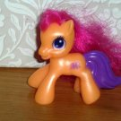 McDonald's 2009 My Little Pony Scootaloo Happy Meal Toy Hasbro Loose Used