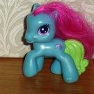 McDonald's 2009 My Little Pony Rainbow Dash Happy Meal Toy Hasbro Loose Used
