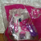 McDonald's 2009 My Little Pony Sweetie Belle Happy Meal Toy Hasbro Still in Package