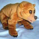 "Disney's Brother Bear Kenai Plush Stuffed Animal Toy 12"" Hasbro Loose Used"