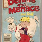 Dennis the Menace and His Friends (1970) #39 Digest Fawcett Comics June 1978 GD