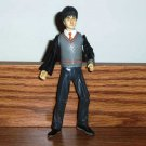 Harry Potter and the Sorcerer's Stone Harry Potter Action Figure Mattel Loose Used