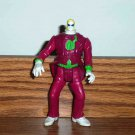 Beetlejuice Spinhead Action Figure Incomplete 1989 Loose Used