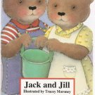 Jack & Jill by Tracey Moroney Board Book Five Mile Press Used