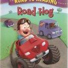 Road Hog Road to Reading Mile 2 Paperback by Barbara Shook Hazen Used Good