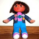 Fisher-Price #J0270 Sing Around the World Dora the Explorer Loose Used