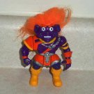 Troll Warriors Sven the Freedom Fighter Action Figure 1992 Loose Used